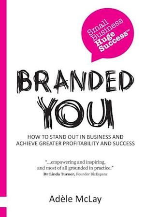 Branded You