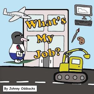 What's My Job