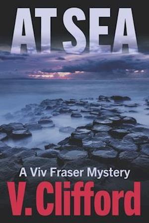 At Sea: A Viv Fraser Mystery