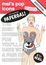 Top Twerker Papergal! (Paper Doll)