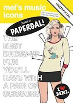Debbie H Papergal! (Mels Music Icons)