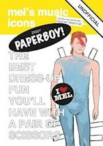 Ziggy Paperboy! (Mels Music Icons)
