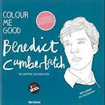 Colour Me Good Benedict Cumberbatch (Colour Me Good)