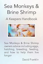 Sea Monkeys & Brine Shrimp