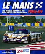 Le Mans (Le Mans Official History, nr. 4)