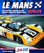Le Mans (Le Mans Official History, nr. 3)