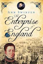 The Enterprise of England (Chronicles of Christoval Alvarez)