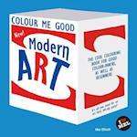 Colour Me Good (Colour Me Good)