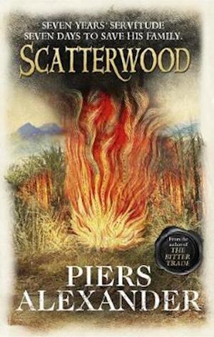 Bog, paperback Scatterwood