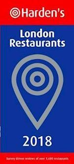 Harden's London Restaurants
