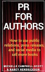 PR for Authors