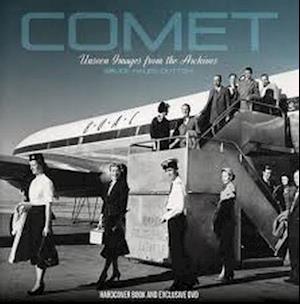 Comet H/C plus DVD