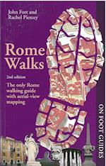 Rome Walks af John Fort