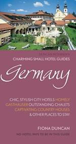 Charming Small Hotel Guides: Germany (Charming Small Hotels S)