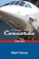 Concorde Timelines