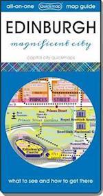 Edinburgh Capital City (City Quickmaps)