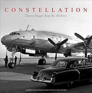 Constellation H/C DVD