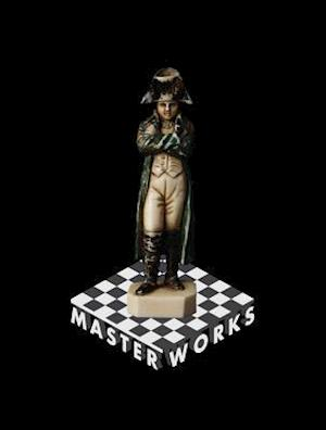 Bog, hardback MASTER WORKS: Rare and Beautiful Chess Sets of the World af Dylan McClain