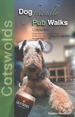 Dog Friendly Pub Walks af Seddon Neudorfer