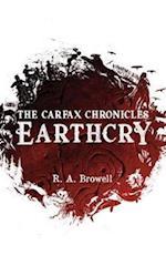 Earthcry (The Carfax Chronicles, nr. 1)