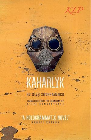 Bog, paperback Kaharlyk af Oleh Shynkarenko