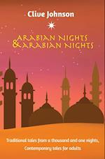Arabian Nights & Arabian Nights