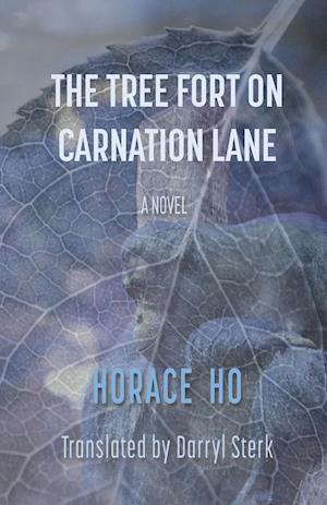 The Tree Fort on Carnation Lane