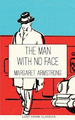 The Man with No Face af Margaret Armstrong