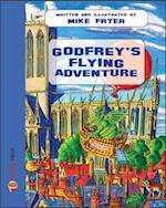 Godfrey's Flying Adventure af Mike Fryer