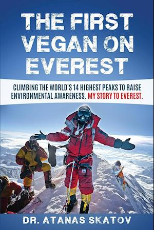 The First Vegan on Everest