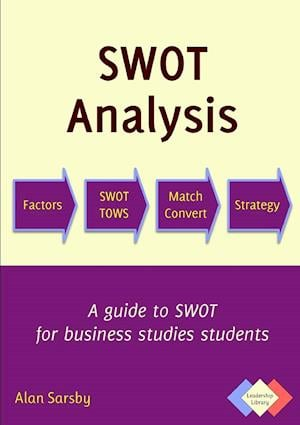 Bog, hæftet SWOT Analysis af Alan Sarsby
