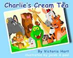 Charlie's Cream Tea af Victoria Hart