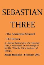 Sebastian Three