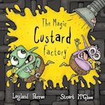 The Magic Custard Factory