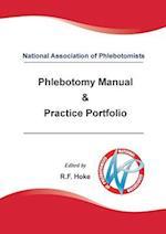 National Association of Phlebotomists: Phlebotomy Manual & Practice Portfolio
