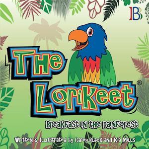 The Lorikeet