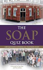 The Soap Quiz Book