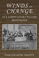 Winds of Change in a Sleepy Sussex Village af Mary Taylor, Graeme