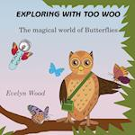 The magical world of Butterflies