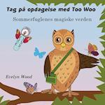 Sommerfuglenes Magiske Verden af Evelyn Wood