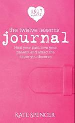 2017 Twelve Lessons Journal