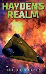 Hayden's Realm af Joe Gillespie