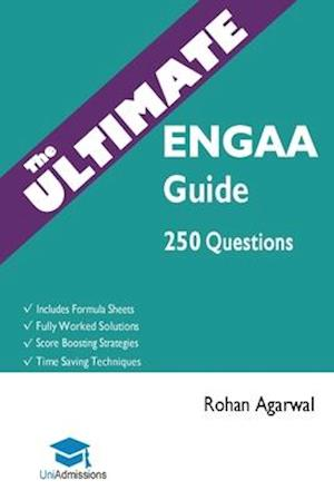 The Ultimate ENGAA Guide