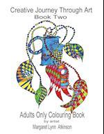 Creative Journey Through Art (Creative Journey Through Art, nr. 2)