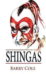 Shingas af Barry Cole