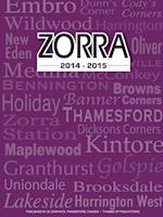 Zorra 2014-2015