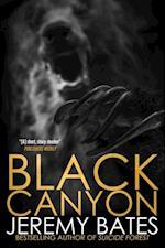 Black Canyon af Jeremy Bates