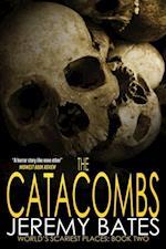 Catacombs af Jeremy Bates