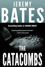 The Catacombs af Jeremy Bates