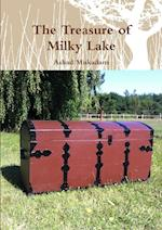 The Treasure of Milky Lake af Ashad Mukadam